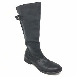 Women's Born Lottie Knee High Boots Shoes Size 9M